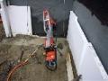 jádrové vrtání betonu 1